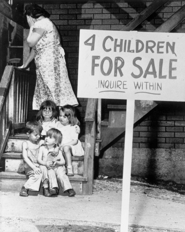 Image result for 4 children for sale